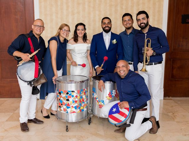 Bryan and Alexandra's Wedding in Bayamon, Puerto Rico 3