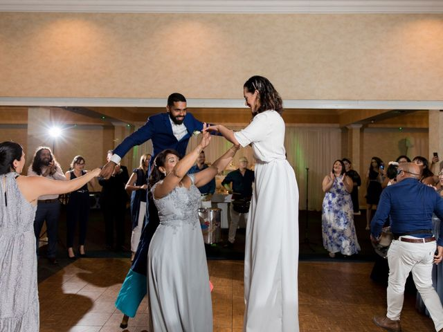 Bryan and Alexandra's Wedding in Bayamon, Puerto Rico 5