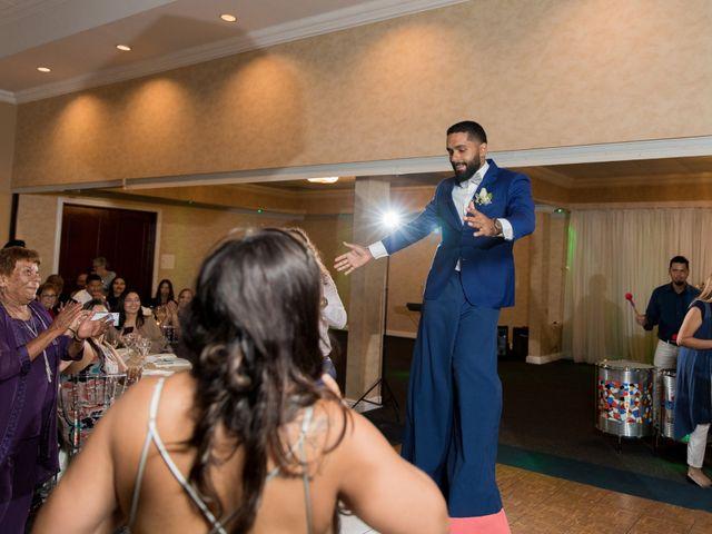 Bryan and Alexandra's Wedding in Bayamon, Puerto Rico 6
