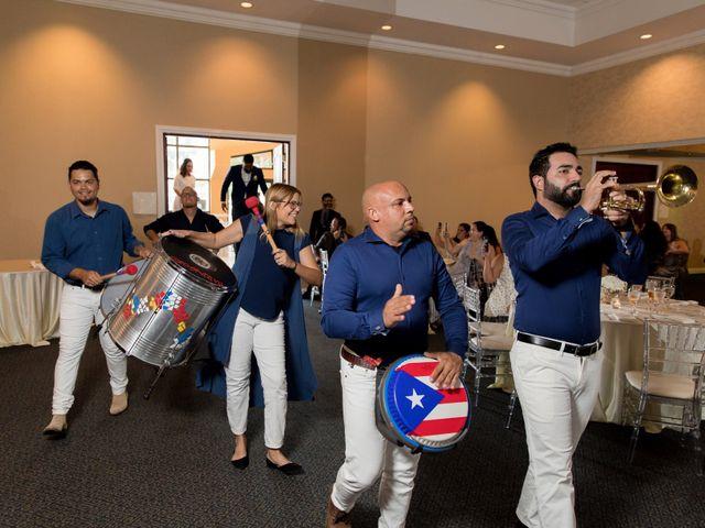 Bryan and Alexandra's Wedding in Bayamon, Puerto Rico 7