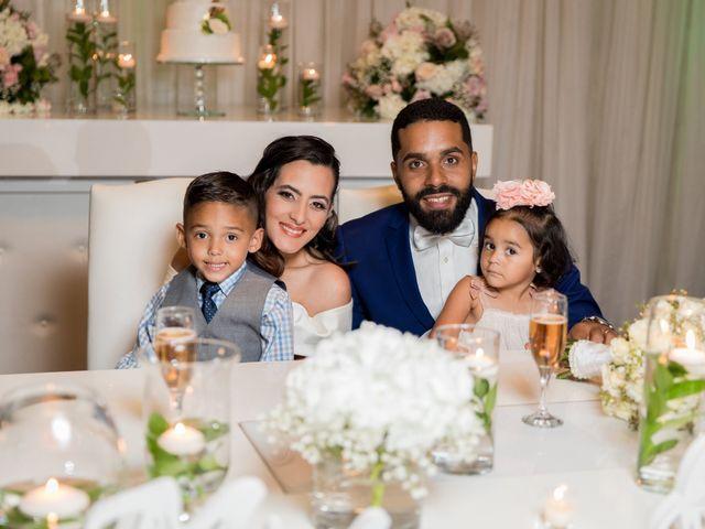 Bryan and Alexandra's Wedding in Bayamon, Puerto Rico 8