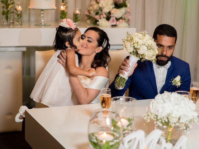 Bryan and Alexandra's Wedding in Bayamon, Puerto Rico 9