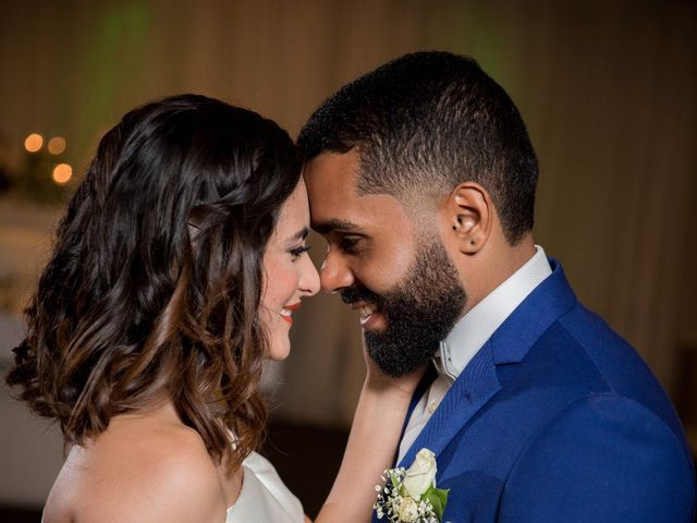 Bryan and Alexandra's Wedding in Bayamon, Puerto Rico 11