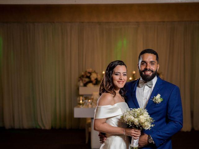 Bryan and Alexandra's Wedding in Bayamon, Puerto Rico 12