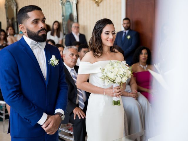 Bryan and Alexandra's Wedding in Bayamon, Puerto Rico 13