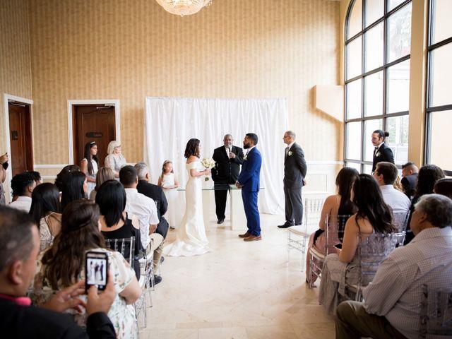 Bryan and Alexandra's Wedding in Bayamon, Puerto Rico 14