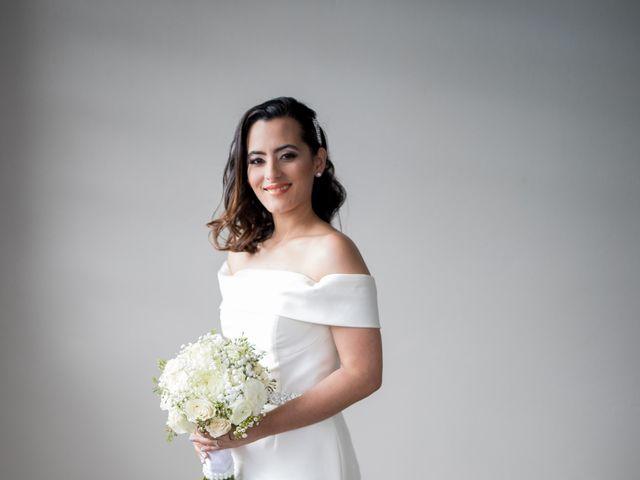 Bryan and Alexandra's Wedding in Bayamon, Puerto Rico 22