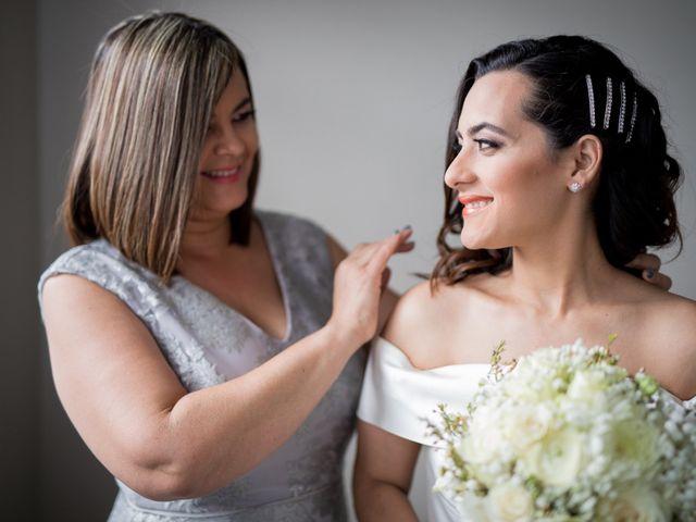 Bryan and Alexandra's Wedding in Bayamon, Puerto Rico 23