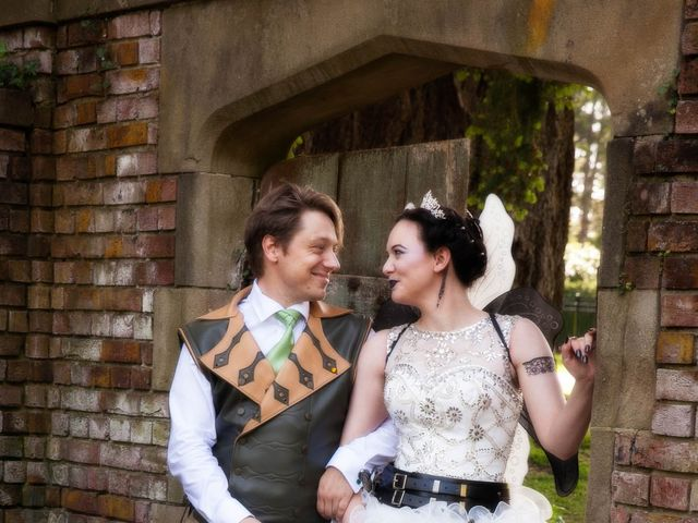 Andrew and Tori's Wedding in Lakewood, Washington 47