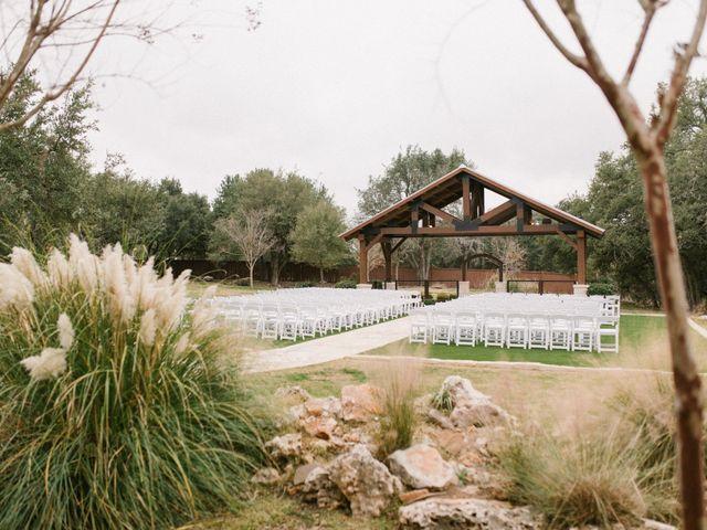 Deidra and Matt's Wedding in Austin, Texas 4