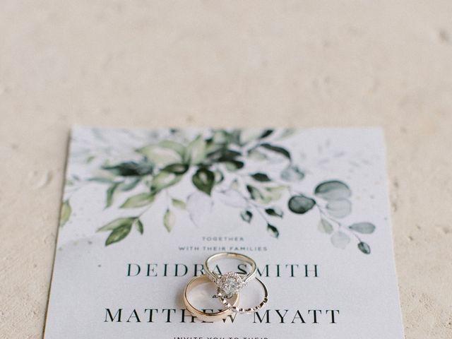Deidra and Matt's Wedding in Austin, Texas 5
