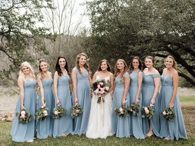 Deidra and Matt's Wedding in Austin, Texas 9