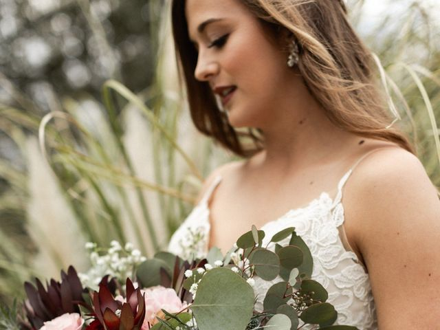 Deidra and Matt's Wedding in Austin, Texas 13