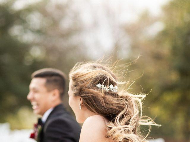 Deidra and Matt's Wedding in Austin, Texas 14