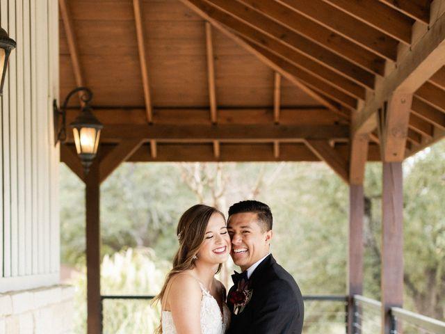 Deidra and Matt's Wedding in Austin, Texas 15