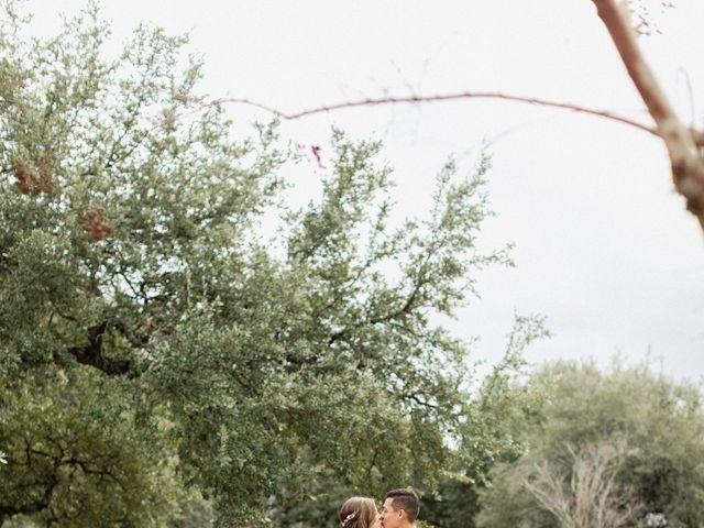 Deidra and Matt's Wedding in Austin, Texas 1
