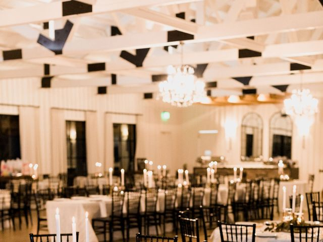 Deidra and Matt's Wedding in Austin, Texas 20