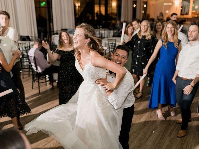 Deidra and Matt's Wedding in Austin, Texas 25