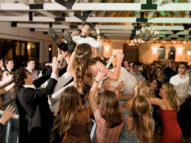 Deidra and Matt's Wedding in Austin, Texas 26