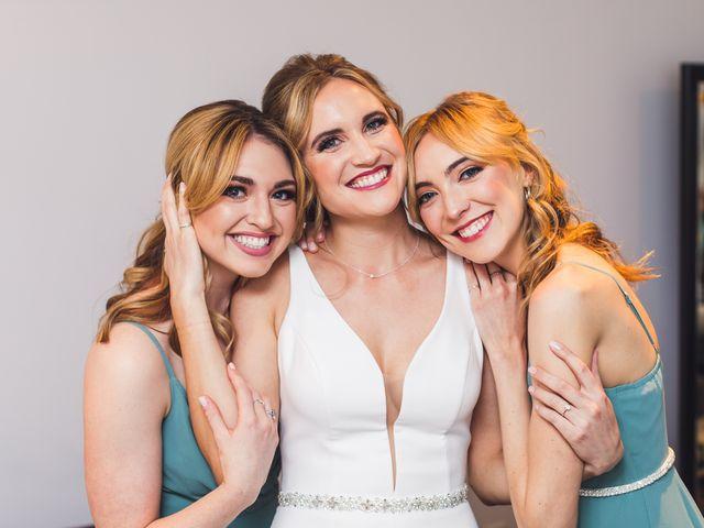 James and Hannah's Wedding in Scottsdale, Arizona 10