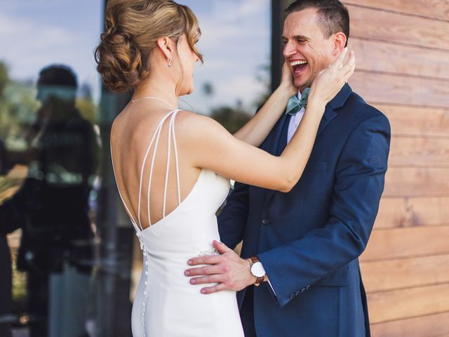James and Hannah's Wedding in Scottsdale, Arizona 21