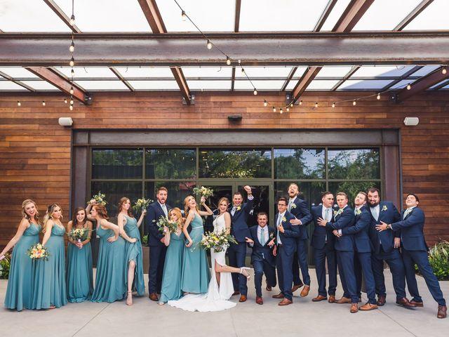 James and Hannah's Wedding in Scottsdale, Arizona 24