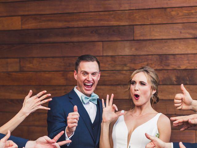 James and Hannah's Wedding in Scottsdale, Arizona 25