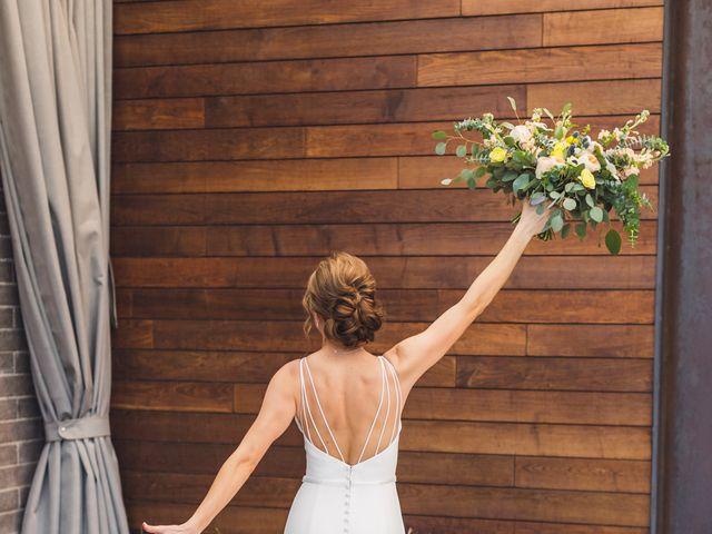 James and Hannah's Wedding in Scottsdale, Arizona 29