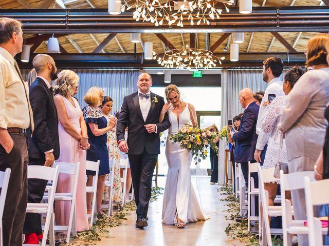 James and Hannah's Wedding in Scottsdale, Arizona 36