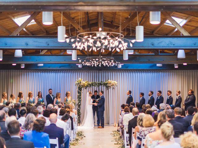 James and Hannah's Wedding in Scottsdale, Arizona 37