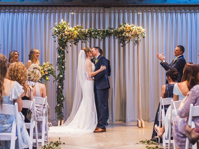 James and Hannah's Wedding in Scottsdale, Arizona 38