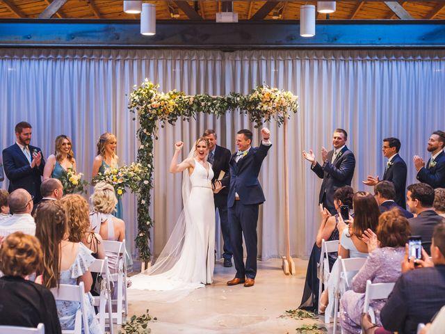 James and Hannah's Wedding in Scottsdale, Arizona 39