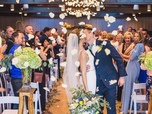 James and Hannah's Wedding in Scottsdale, Arizona 40