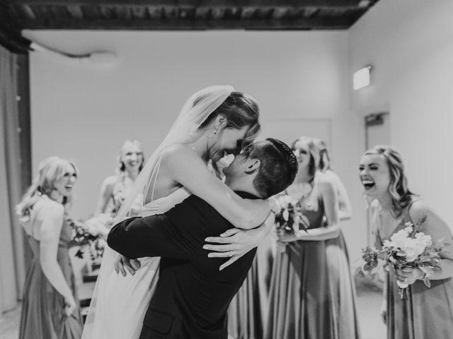 James and Hannah's Wedding in Scottsdale, Arizona 43