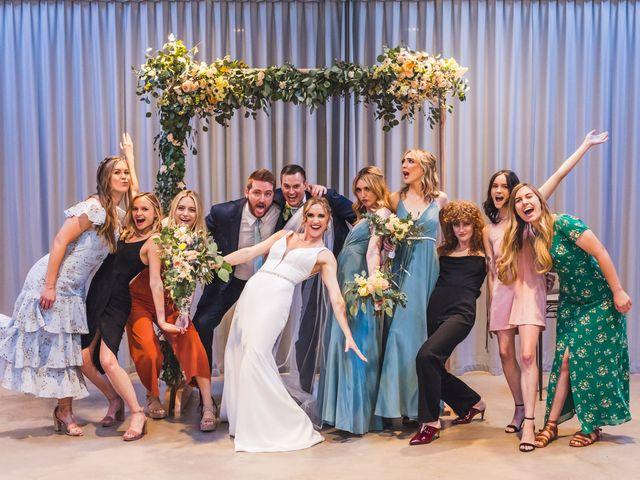 James and Hannah's Wedding in Scottsdale, Arizona 44