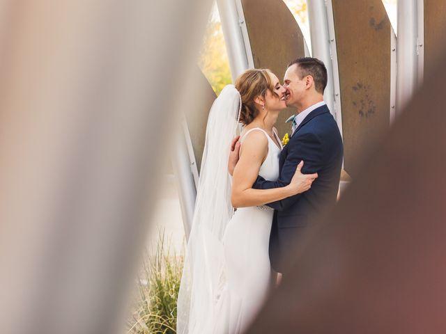 James and Hannah's Wedding in Scottsdale, Arizona 46