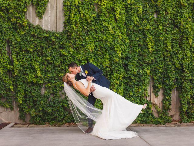 James and Hannah's Wedding in Scottsdale, Arizona 2