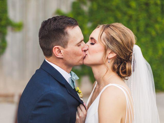 James and Hannah's Wedding in Scottsdale, Arizona 48