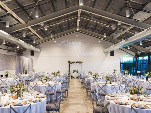 James and Hannah's Wedding in Scottsdale, Arizona 49
