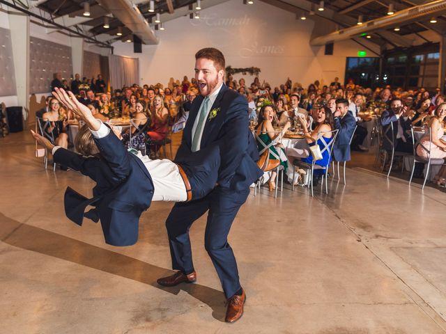 James and Hannah's Wedding in Scottsdale, Arizona 52