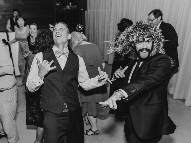 James and Hannah's Wedding in Scottsdale, Arizona 54