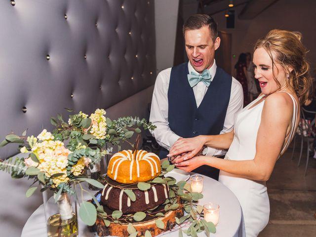 James and Hannah's Wedding in Scottsdale, Arizona 58