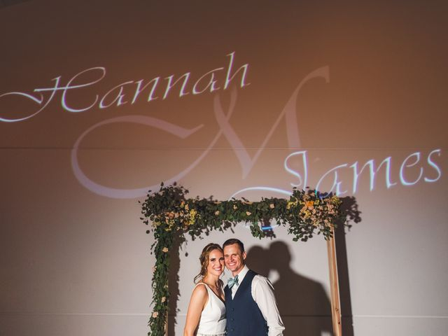 James and Hannah's Wedding in Scottsdale, Arizona 64