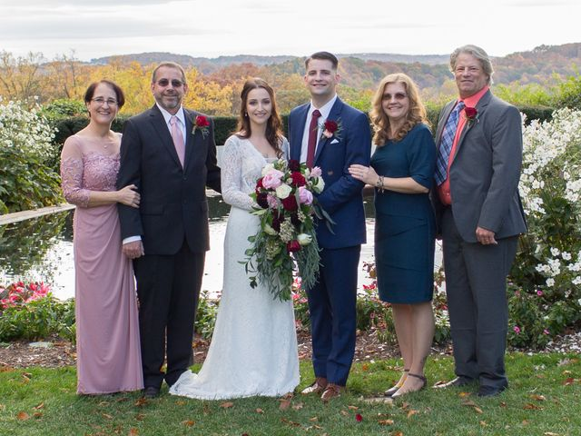 Chris and Cassie's Wedding in York, Pennsylvania 5