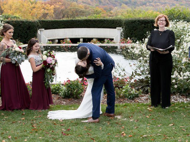 Chris and Cassie's Wedding in York, Pennsylvania 6