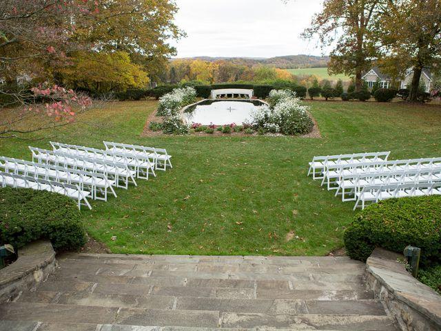 Chris and Cassie's Wedding in York, Pennsylvania 9