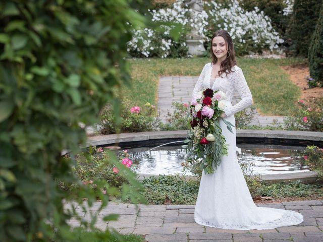 Chris and Cassie's Wedding in York, Pennsylvania 18