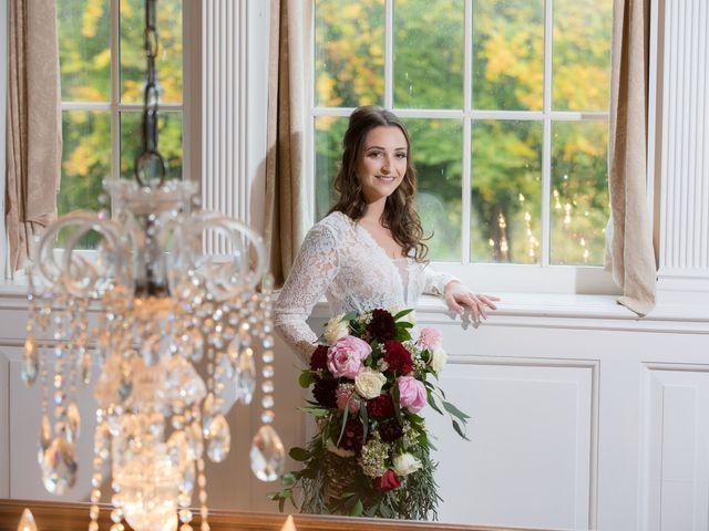 Chris and Cassie's Wedding in York, Pennsylvania 21