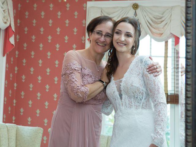 Chris and Cassie's Wedding in York, Pennsylvania 24