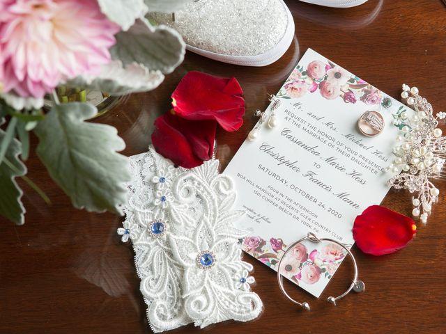 Chris and Cassie's Wedding in York, Pennsylvania 35